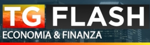 Tg Flash Economia e Finanza