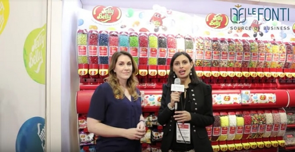 Jana Sanders Perry, Communications Director, Jelly Belly Candy Company