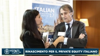 Il rinascimento del Private Equity in Italia