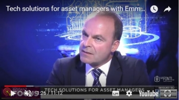 Tech solutions for asset managers with Emmanuel Colson (SimCorp)