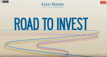 Road To Invest by Legg Mason - Matteo Lenardon - 22 MAGGIO 2018