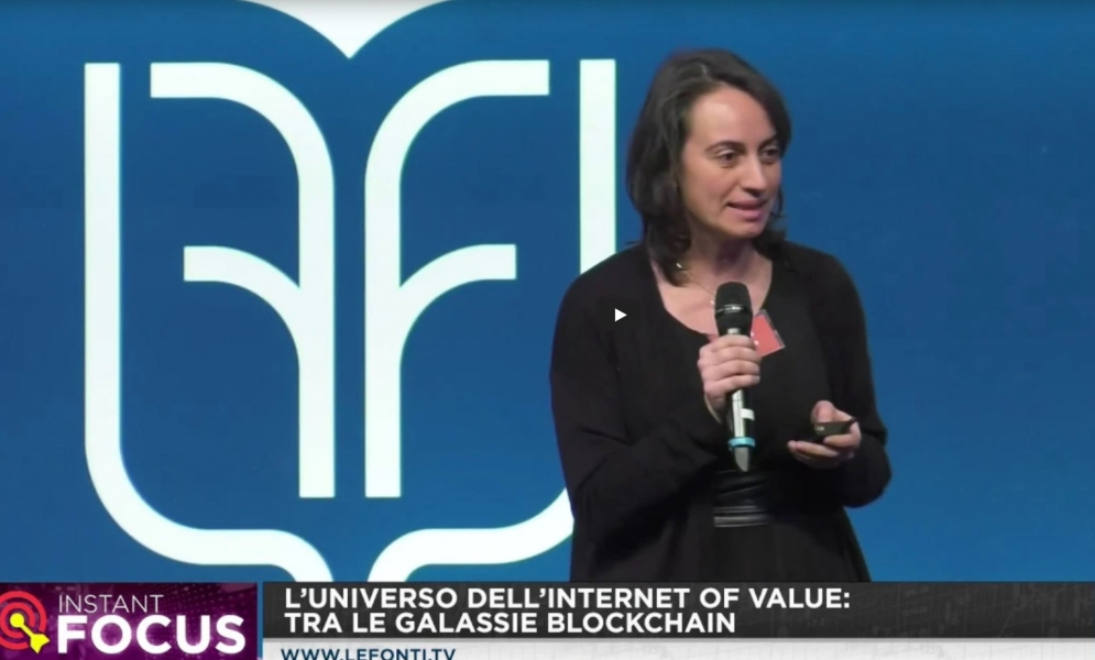 L'universo dell'Internet of Value: tra le galassie Blockchain