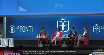 HR FORUM 2019 'EMPLOYMENT BRANDING & DIGITAL EXPERIENCE'