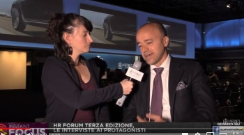 HR FORUM 2019 - INTERVISTA A CARLO FOSSATI - ICHINO, BRUGNATELLI & ASSOCIATI