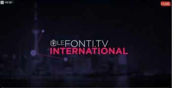 Le Fonti TV International - 25 Marzo 2019