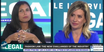 Fashion Law: the new challanges of the industry with Danielle Garno - Greenberg Traurig