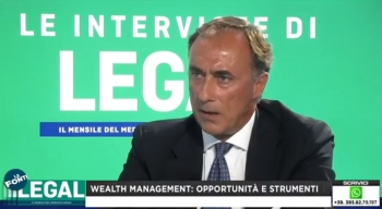 Wealth Management: Oppurtunità e Strumenti con Andrea Vasapolli