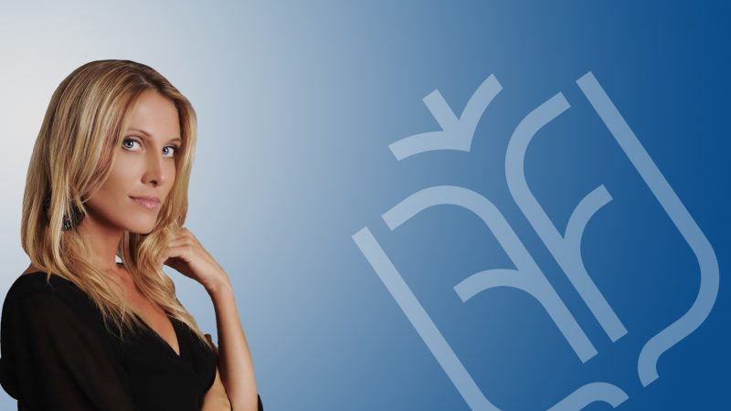 Manuela Donghi - Le Fonti TV