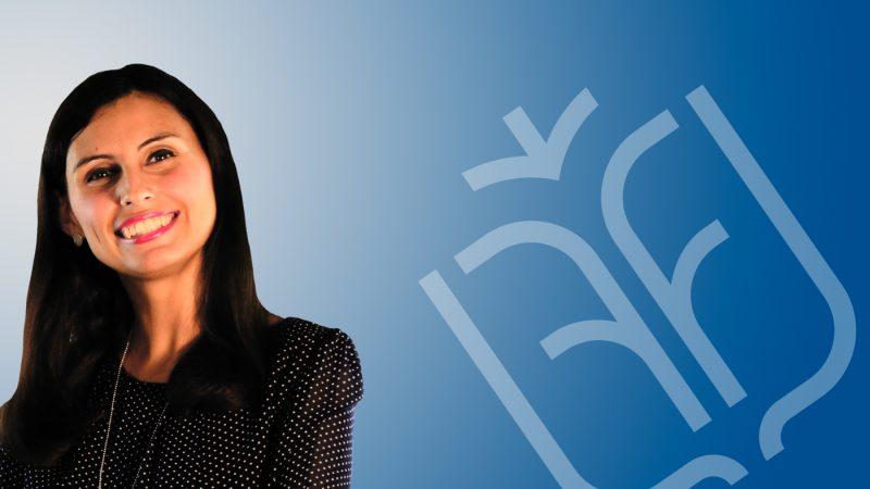 Alessia Liparoti - giornalista Le Fonti TV
