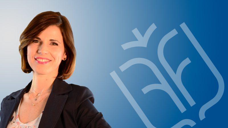 Annalisa Lospinuso - Le Fonti TV