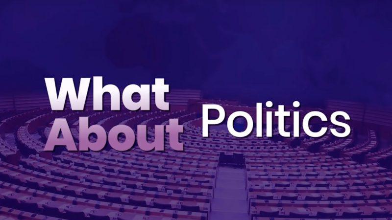 "Alan Friedman a Christine Lagarde, ""Dimettiti!"" - What about politics - Le Fonti Tv"