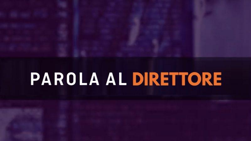 Parola al direttore - Vittorio Feltri