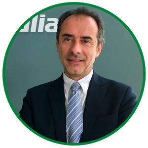 Paolo Quaini - Alitalia