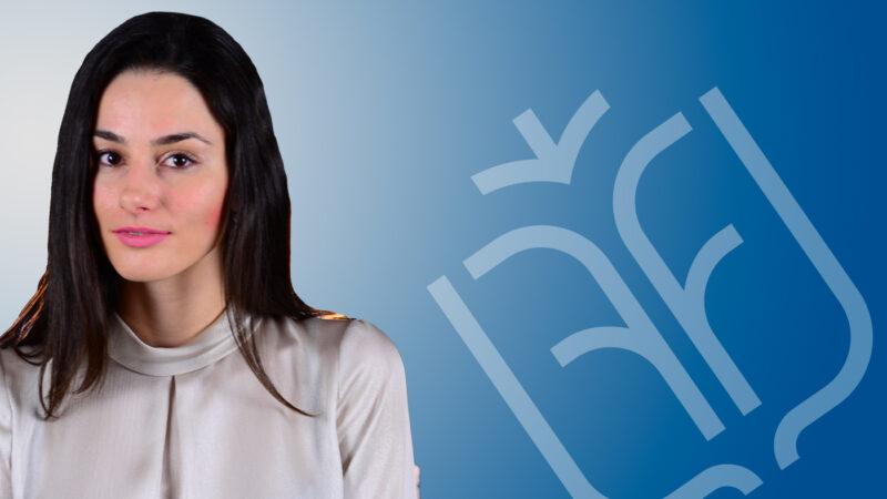 Aleksandra Georgieva - Le Fonti TV