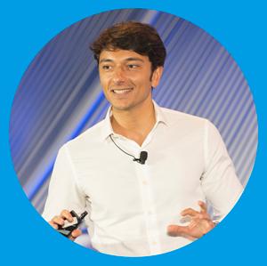 Davide Procopio - ENEL - Le Fonti TV