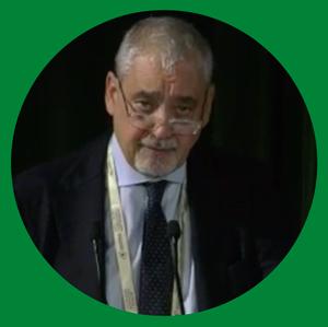 Eriberto Rosso - Segretario dell'Unione delle camere penali italiane - Le Fonti TV