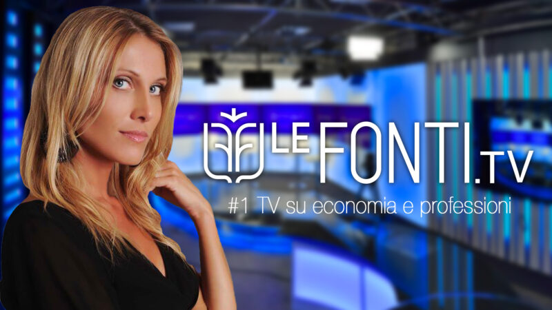 Manuela Donghi - Head of TV Channel
