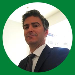 Raffaele Gnazzi - Novomatic Italia