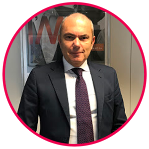 Alessandro Forconi - IW Bank - Le Fonti TV