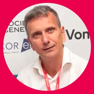 Enrico Gei - Le Fonti TV