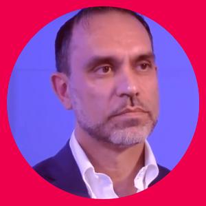 Federico Izzi - Le Fonti Tv
