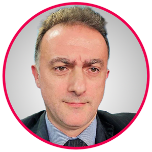 Paolo Nardovino - Le Fonti TV