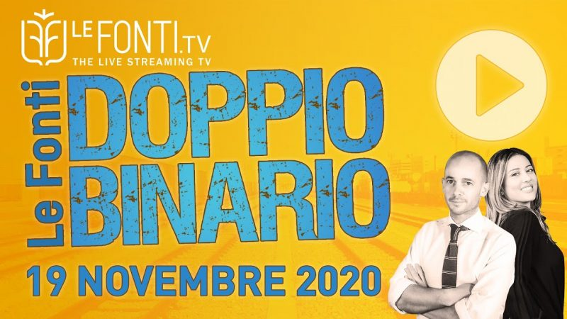 doppio binario