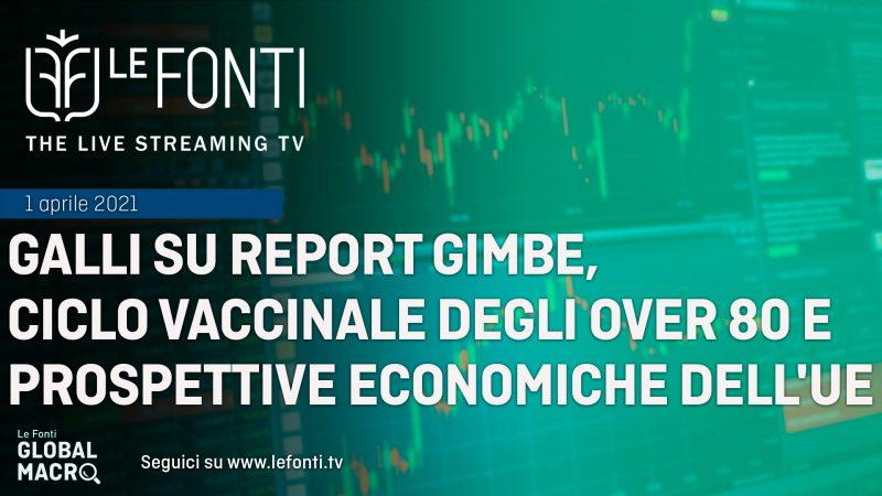 report Gimbe
