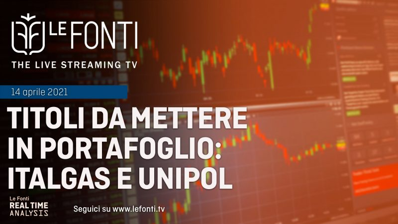 Italgas Unipol