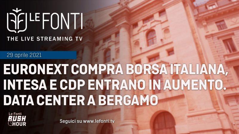 Borsa Italiana