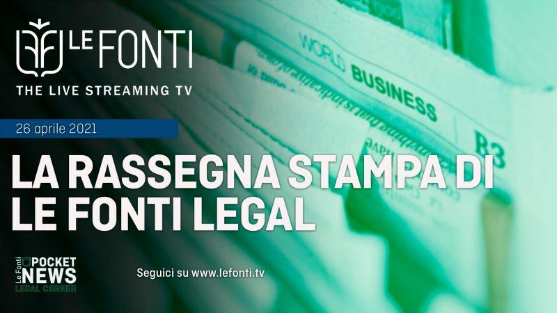Le Fonti Legal