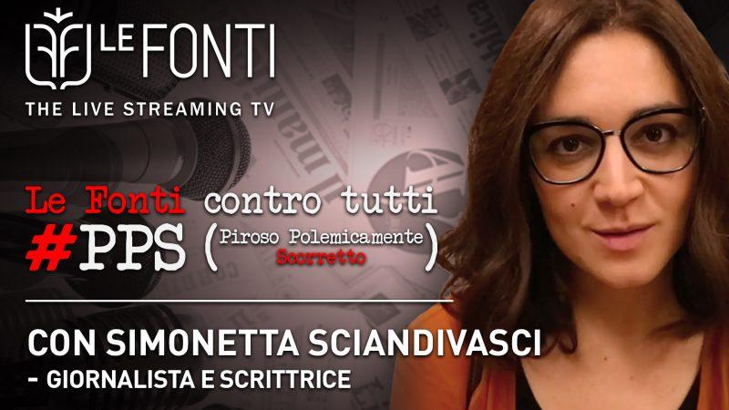 Simonetta Sciandivasci