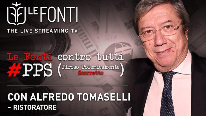 Alfredo Tomaselli