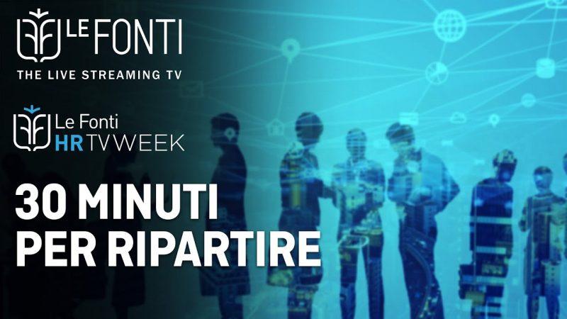 Le Fonti Hr Tv Week