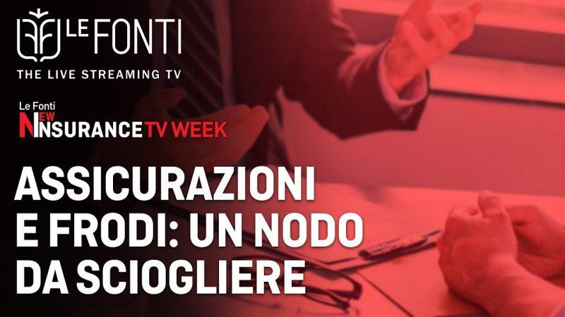 Le Fonti New Insurance Tv Week