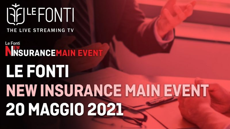 Le Fonti New Insurance