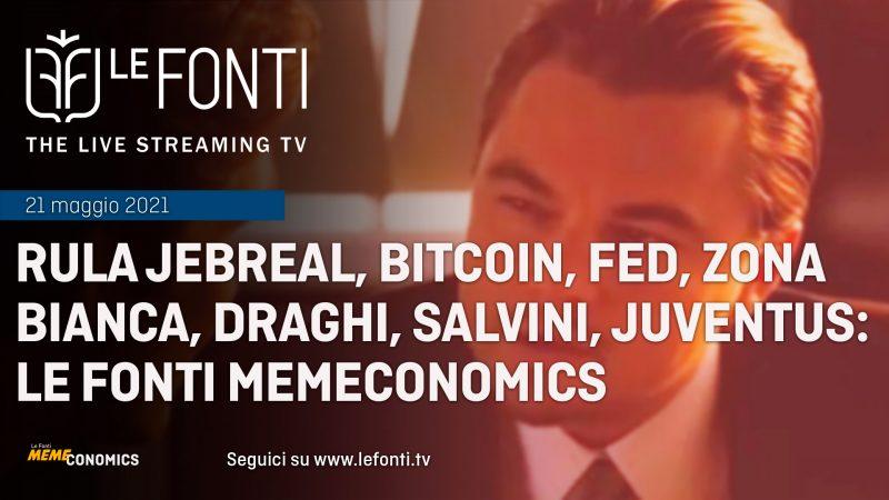 Le Fonti Memeconomics