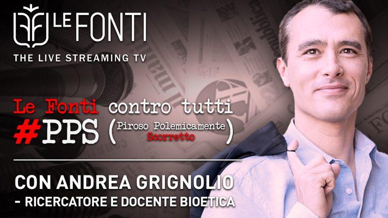 Andrea Grignolio