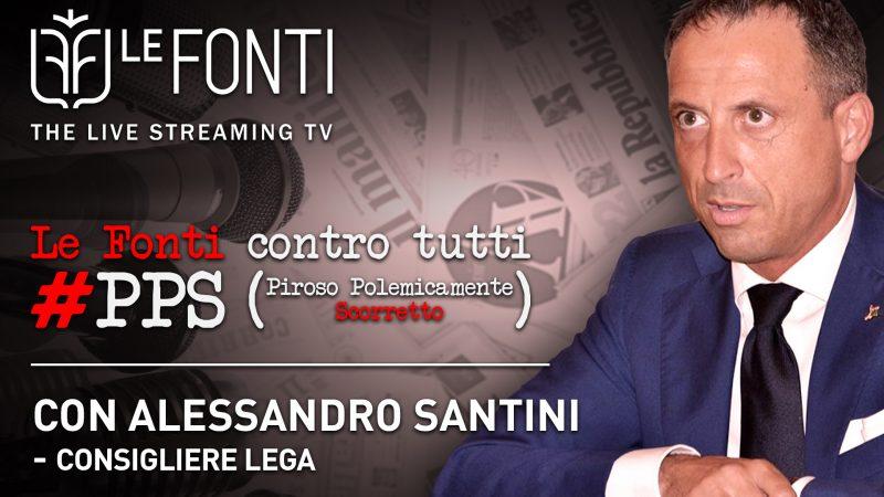 Alessandro Santini