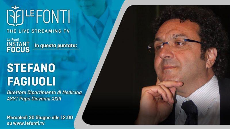 Stefano Fagiuoli