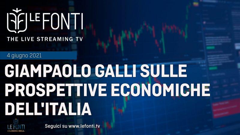 Giampaolo Galli