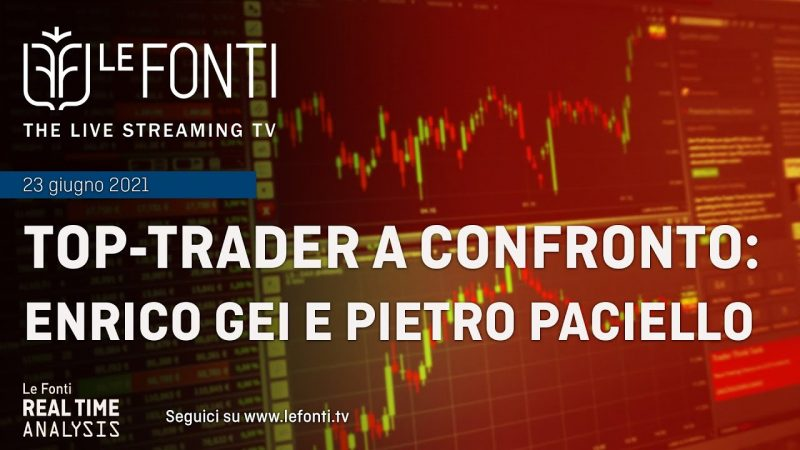 Top-trader