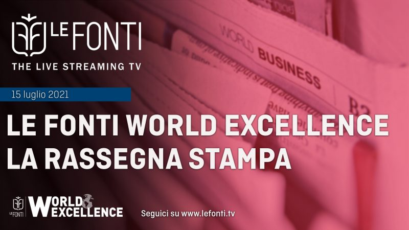 Le Fonti World Excellence