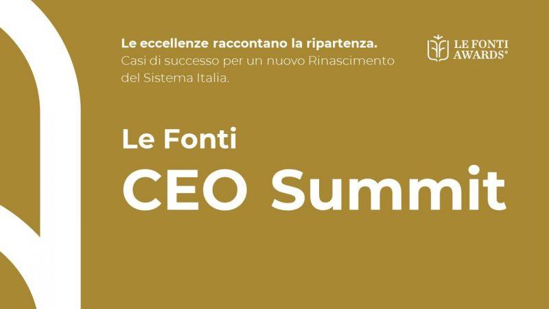Ceo Summit