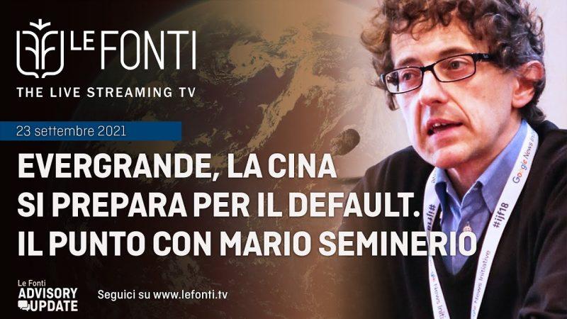 Mario Seminerio