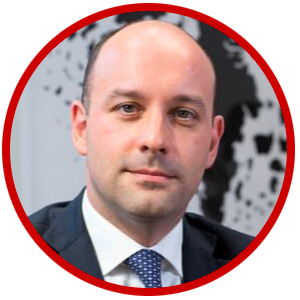 Giancarlo Sandrin - LGIM - Le Fonti Asset Management TV Week 2021